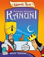 Muhteşem Süleyman Kanuni-Eğlenceli Tarih