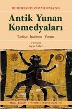 Antik Yunan Komedyaları