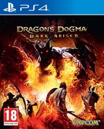 PS4 DRAGONS DOGMA: DARK ARISEN HD
