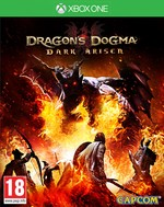 XBOX ONE DRAGONS DOGMA: DRAK ARISEN HD