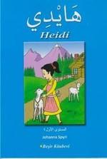 Heidi-Arapça