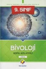 9.Sınıf Biyoloji Konu Anlatımlı
