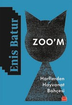 Zoo'm-Harflerden Hayvanat Bahçesi