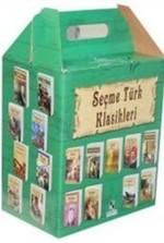 Seçme Türk Klasikleri Set