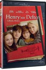The Book Of Henry - Henry'nin Defteri (Dvd)