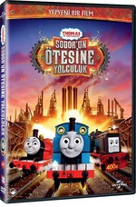 Thomas & Friends: Journey Beyond Sodor - Thomas Ve Arkadaşları: Sodor'Un Ötesine Yolculuk (Dvd)