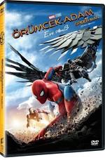 Örümcek Adam Eve Dönüş - Spider-Man, Dvd