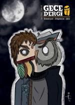 Gece Dergi 3. Sayı