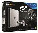 PS4 1TB Gran Turismo Sport Özel Tasarımlı Konsol & Gran Turismo Sport Oyun