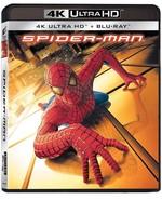 Spider Man (4K+BD)