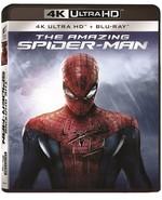 Amazing Spider Man (4K+BD)