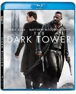 Kara Kule - The Dark Tower (Blu-ray)