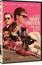 Tam Gaz - Baby Driver