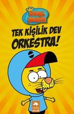 Kral Şakir Tek Kişilik Dev Orkestra!