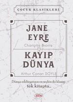 Jane Eyre-Kayıp Dünya