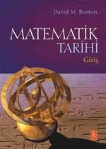 Matematik Tarihi Giriş