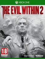 Evil Within 2 XBOX ONE