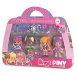 Pinypon-Piny Figür 4Lü Set 12916