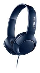 Philips SHL3070BK BASS+ Kafabantlı Kulaklık SHL3070BK