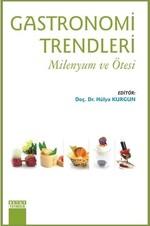Gastronomi Trendleri