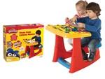 Play-Doh - Oyun Hamuru Çalışma Masası 3190