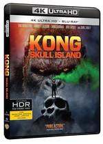 Kong: Kafatası Adası (4K+BD)