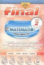 2.Sınıf Matematik Fasikül Eğitim Seti