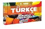 8.Sınıf Türkçe Açık Uçlu Soru Kitabı