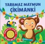 Yaramaz Maymun Çikimanki