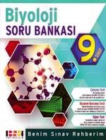 9.Sınıf Biyoloji Soru Bankası-Çalışma Testi