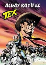 Tex Yeni Seri 33-Albay Kötü El