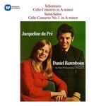 Schumann & Saint-Seans: Cello Concertos