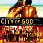 City Of God Plak