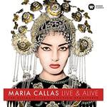 Live & Alive Plak