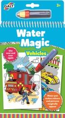 Galt-Taşıtlar Sihirli Kitap 1004933