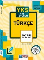 YKS TYT 1.Oturum Türkçe Soru Bankası