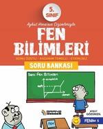 5.Sınıf Fen Bilimleri Soru Bankası