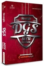DGS Stratejik Soru Bankası