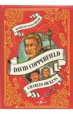 David Copperfield-Resimli Dünya Klasikleri
