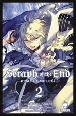 Seraph Of The End-Kıyamet Meleği 2