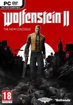 Wolfenstein II: The Colossus PC