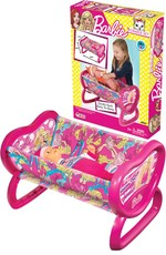 Barbie - Kalpli Beşik