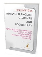 Advanced English Grammar And Vocabulary