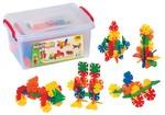 Dede - Magic Puzzle Küçük Boy 200 Parça