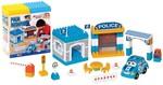 Dede - Polis İstasyonu 40 Parça