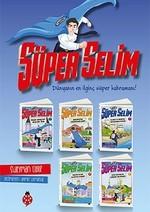 Süper Selim Seti-5 Kitap Takım