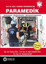 İlk ve Acil Yardım Teknikerliği Paramedik