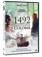 1492 Christophe Colomb