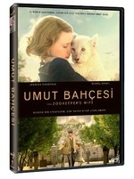 Umut Bahçesi - The Zookeeper's Wife