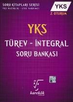 YKS Türev-İntegral Soru Bankası